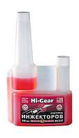 Hi-Gear Очиститель инжекторов и системы питания бензиновых двигателей с SMT², 240мл