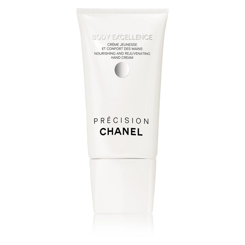 Крем для молодости и комфорта рук  Chanel BODY EXCELLENCE
