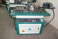Кромкооблицовочный станок НОВЫЙ WOODLAND MACHINERY, фото 1