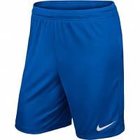 Шорты Nike Park II Short, Код - 725887-463