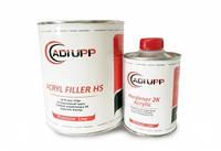 ADI UPP Грунт-наполнитель  2K 4+1HS Automotive Filler(комплект: 1л.+0,25л.)