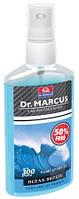 Освежитель воздуха автомобильный Dr. Marcus Pump Spray 75 Ocean Breeze 75 мл