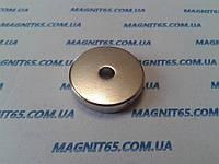 Кольцо магнит D25-d5хH5 мм