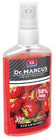 Освежитель воздуха автомобильный Dr. Marcus Pump Spray 75 Strawberry 75 мл