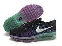 Кроссовки женские Nike Flyknit Max