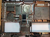 Нижняя часть корпуса ASUS X50N 13GNLI1AP010
