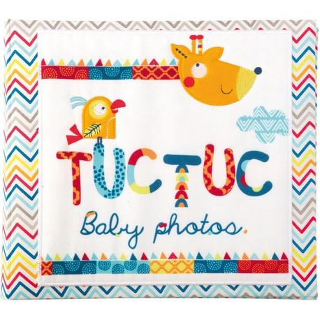 Фотоальбом для малыша Африка BAOBAB Tuc Tuc