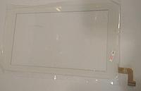 Сенсор (Touch screen) Nomi (104*184) C07004/ C07006/ C09009 Rev 2 белый original