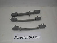 Б.У. Задняя левая ручка салона Forester SG (2002-2007) Б/У