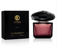 Versace Crystal Noir 30 ml (аналог брендовых духов)