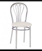 Venus (Венус) стулья для кафе блэк