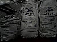 Концентрированный Сывороточный Белок Koliba WPC 80