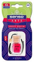 Освежитель воздуха автомобильный Dr. Marcus Senso Arte Sweet Dream 6 мл