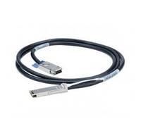 Кабель Extreme 3m QSFP+ Passive Copper Cable 40 Gigabit Ethernet QSFP+