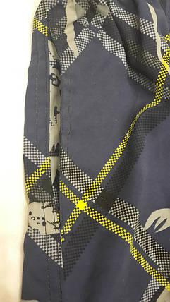 Шорты мужские 83020 Геракл синие,на размеры 52-60., фото 2