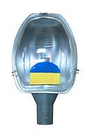 Светильник уличный консольный НКУ 70Вт Е27 под натриевую лампу