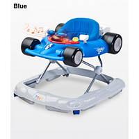 Ходунки Caretero Speeder blue