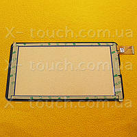 TEXET X-pad NAVI 7 3G cенсор, тачскрин 7,0 дюймов, цвет черн