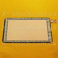 TEXETNaviPadTM-7096 cенсор, тачскрин 7,0 дюймов, цвет черн