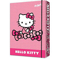 Папка для тетрадей, Hello Kitty, B5  HK17-210