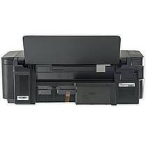 Домашняя студия: МФУ CANON E414 + СНПЧ Черный печать фото текста сканирование копир подарки чернило фотобумага, фото 2