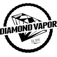 В наличии 5 новых вкусов премиум-жидкостей Diamond Vapor!