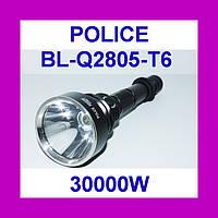 Фонарь подствольный Bailong BL-Q2805-Т6 30000W!Акция