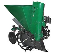 Картофелесажалка Cтарконь с дозатором для удобрений