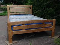 Кровать деревянная КАТРИН (160х190 см)