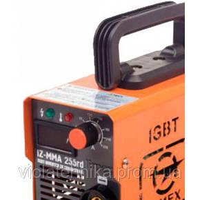 Сварочный инвертор Limex IZ-MMA 255 rd, фото 2