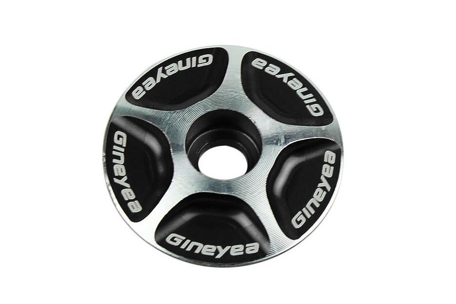 Крышка для рулевой Ginaya, черная