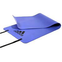 Коврик для фитнеса Adidas ADMT-12234PL 1730х610х6мм фиолетовый