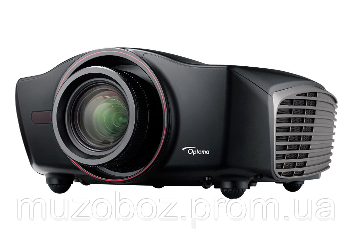 Видеопроектор Optoma HD91+