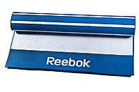 Коврик для йоги Reebok RAYG-11030BL 1730x610x4 мм