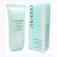 "Пилинг для лица SHISEIDO""GREEN TEA"""