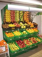 Овощной стеллаж пристенный. Стеллаж для овощей и фруктов Wiko (Вико)