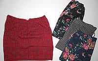 Модная юбка для девочек 134 / 164 см