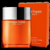 Мужская парфюмерия Clinique Happy 100 ml