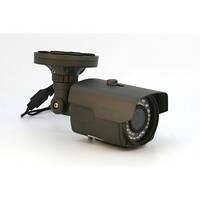 AHD Наружная камера Green Vision GV-012-AHD-E-COS14V-40 gray 960p