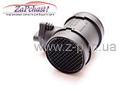Датчик расхода воздуха (Расходомер) Bosch 0281002180/  Opel, Vauxhall/1.7 -2.0 DTI