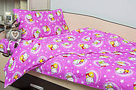 Lotus Young - Hello Kitty Star V1 розовый ранфорс
