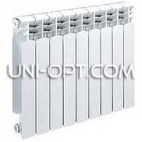 Алюминиевый радиатор  LEBERG HFS-500A