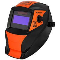 Сварочная маска хамелеон Limex Expert MZK-500D