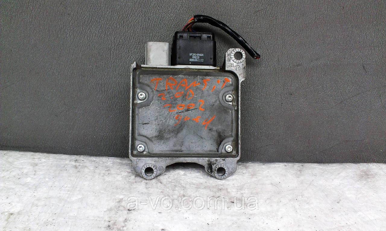 Блок управления Airbag Ford Transit 1C1A-14B321-BB 27052716773C 2000-2006
