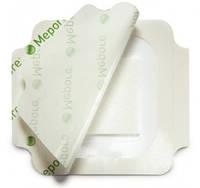 Mepore / Мепор - повязка на рану стериЛечебные пластырильная 9 х 15 см