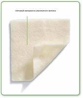 Melgisorb Ag повязка атравматическая сорбционная с серебром, стерильная 10 х 10 см