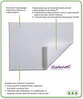 Mepilex Transfer / Мепилекс Трансфер - повязка для отвода экссудата, стерильная 10 х 12 см