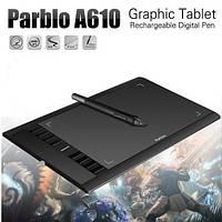 Графический планшет Parblo A610