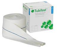 Tubifast BLUE LINE Трубчатый бинт-повязка для фиксации, ширина 7,5 см