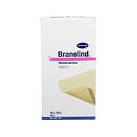 Branolind мазевая повязка стерильная, 10 Х 20 см, 30 штук в упаковке